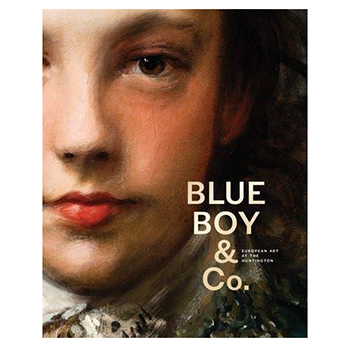Blue Boy & Co.