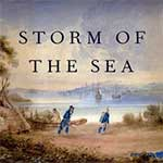 Cover of Storm of the Sea