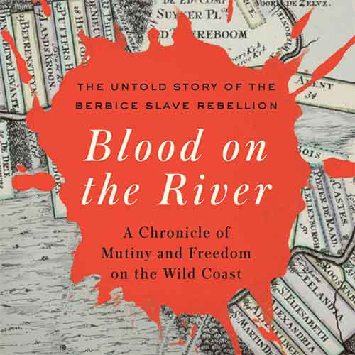 Cover of Blood on the River