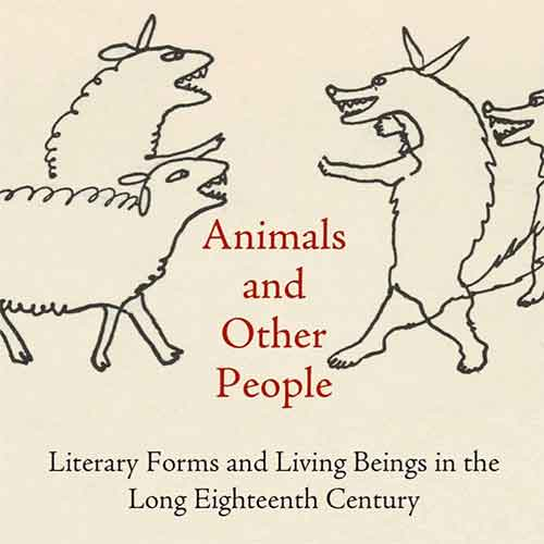 Cover of Animals and Other People