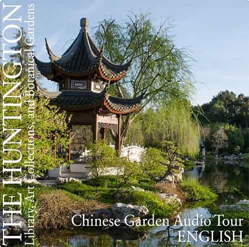 Album cover of Chinese Garden Audio Tour