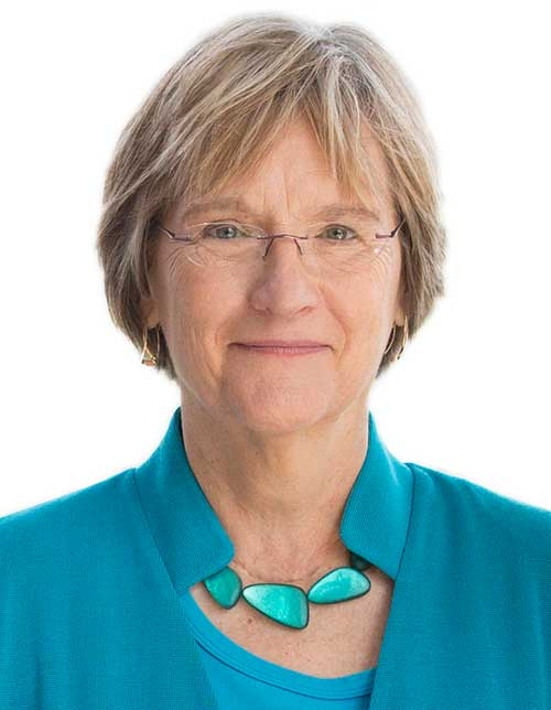 Drew Gilpin Faust.