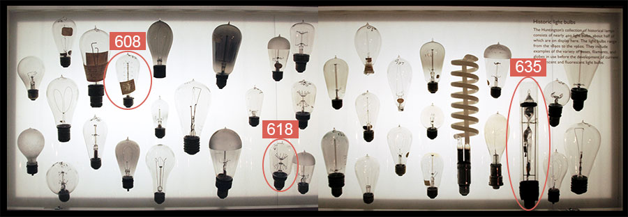 Lightbulbs: Case 3