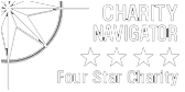 charity navigator four star charity