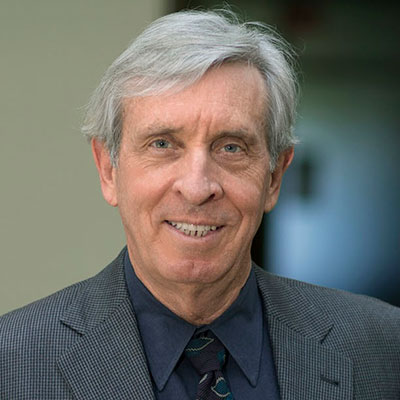 Gary Gallagher, Professor Emeritus, University of Virginia