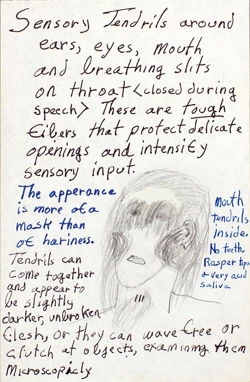 speech sounds octavia butler essay