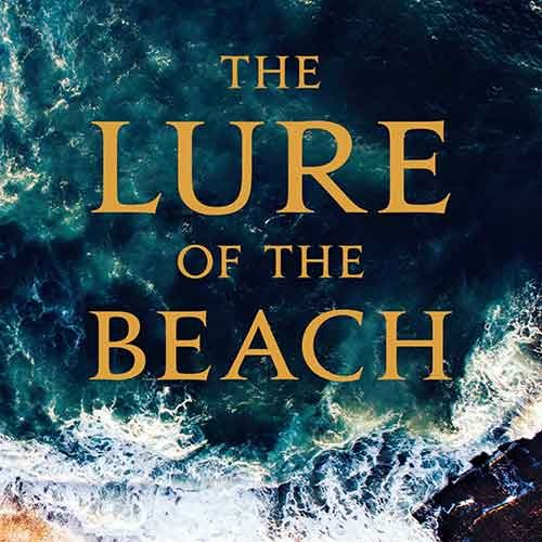 Cover of The Lure of the Beach by Roy Ritchie