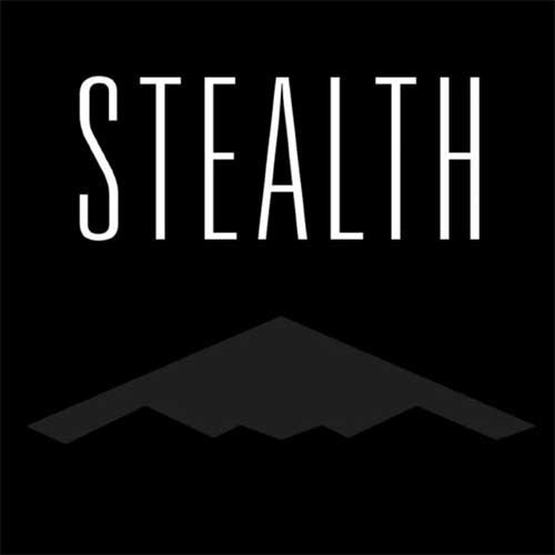 Cover of Stealth book