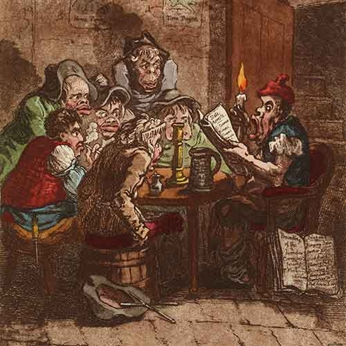 Stereotypes and Stereotyping in the Early Modern World | The