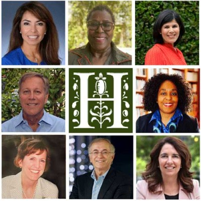 New members of board of governors
