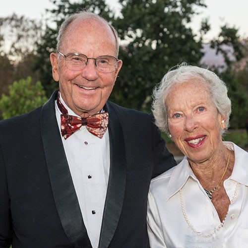 Sherm and Marge Telleen