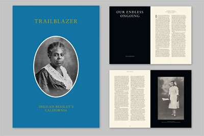 Trailblazer: Delilah Beasley's California