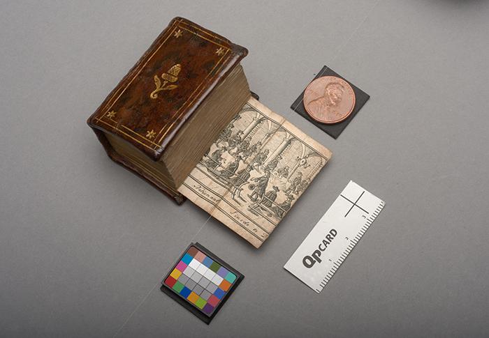 Enchanting Miniature Books | The Huntington